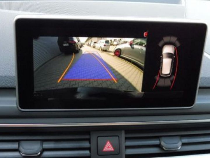Audi A4 Avant 3.0 V6 TDI 272CH S LINE QUATTRO TIPTRONIC NOIR - 6
