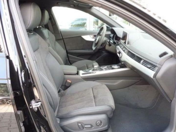 Audi A4 Avant 3.0 V6 TDI 272CH S LINE QUATTRO TIPTRONIC NOIR - 7