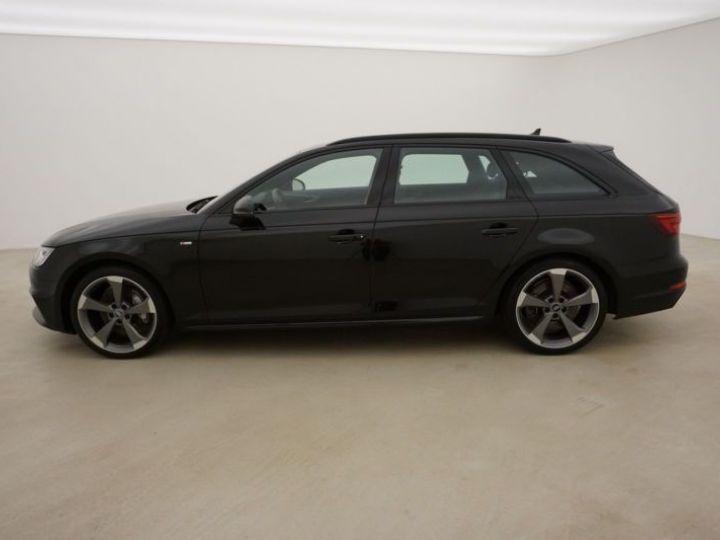 Audi A4 Avant 3.0 V6 TDI 272CH S LINE QUATTRO TIPTRONIC NOIR Occasion - 2