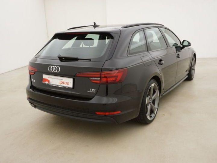 Audi A4 Avant 3.0 V6 TDI 272CH S LINE QUATTRO TIPTRONIC NOIR Occasion - 3