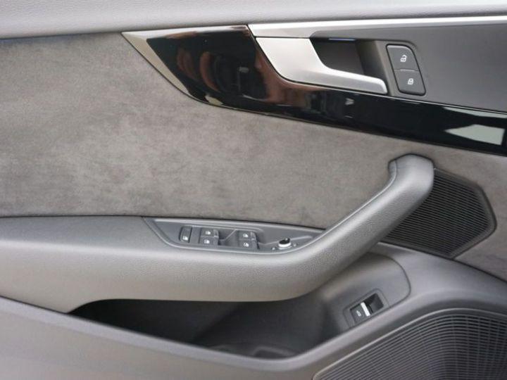 Audi A4 Avant 3.0 V6 TDI 272CH S LINE QUATTRO TIPTRONIC NOIR Occasion - 4