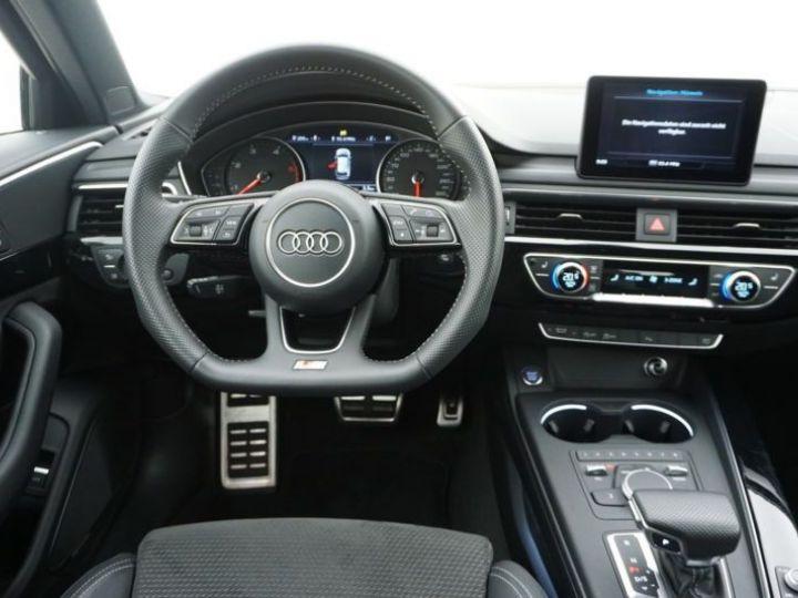 Audi A4 Avant 3.0 V6 TDI 272CH S LINE QUATTRO TIPTRONIC NOIR Occasion - 6