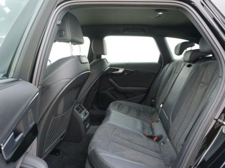 Audi A4 Avant 3.0 V6 TDI 272CH S LINE QUATTRO TIPTRONIC NOIR Occasion - 9