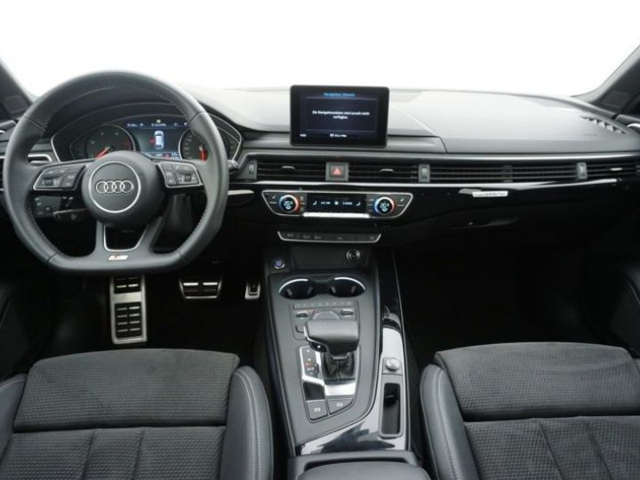 Audi A4 Avant 3.0 V6 TDI 272CH S LINE QUATTRO TIPTRONIC NOIR Occasion - 10