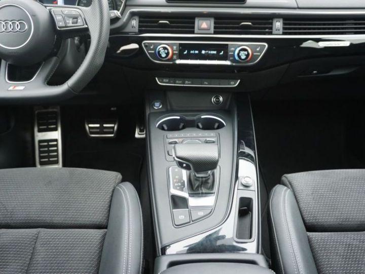 Audi A4 Avant 3.0 V6 TDI 272CH S LINE QUATTRO TIPTRONIC NOIR Occasion - 11