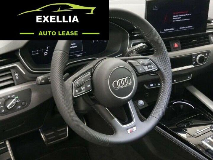 Audi A4 Avant 40 TDI Quattro S Line  GRIS PEINTURE METALISE  Occasion - 6