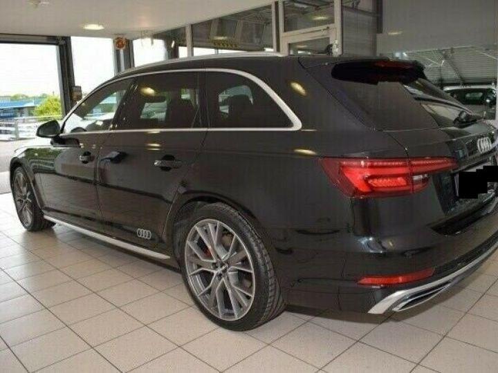 Audi A4 Avant 40 TDI S LINE COMPETITION S TRONIC  NOIR MYTHOS  Occasion - 2