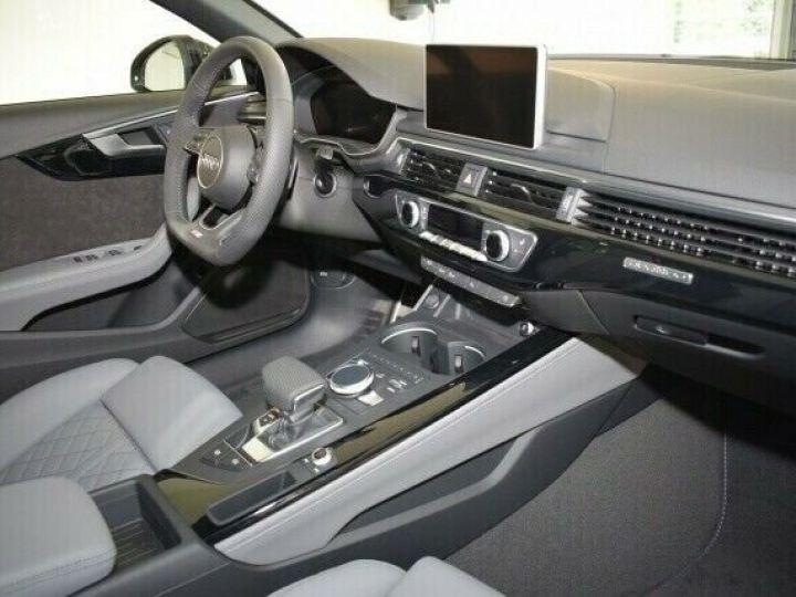 Audi A4 Avant 40 TDI S LINE COMPETITION S TRONIC  NOIR MYTHOS  Occasion - 5
