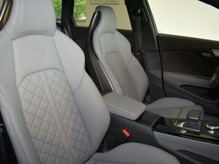 Audi A4 Avant 40 TDI S LINE COMPETITION S TRONIC  NOIR MYTHOS  Occasion - 6