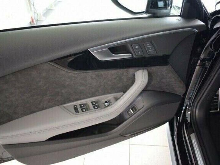 Audi A4 Avant 40 TDI S LINE COMPETITION S TRONIC  NOIR MYTHOS  Occasion - 7