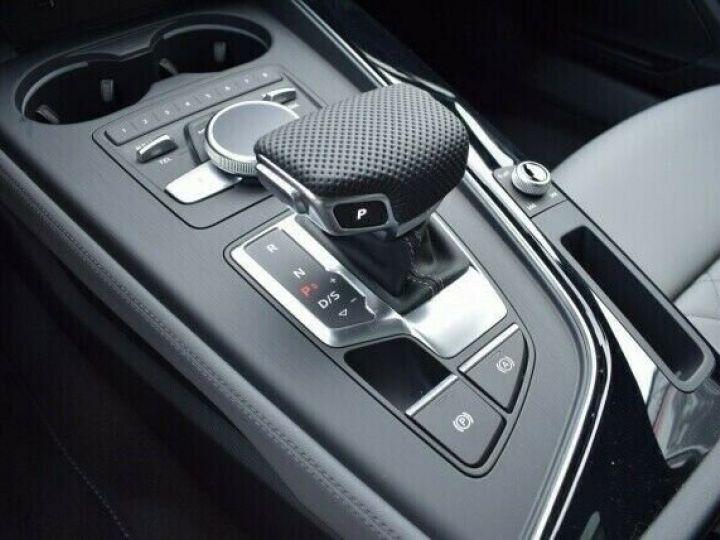 Audi A4 Avant 40 TDI S LINE COMPETITION S TRONIC  NOIR MYTHOS  Occasion - 11