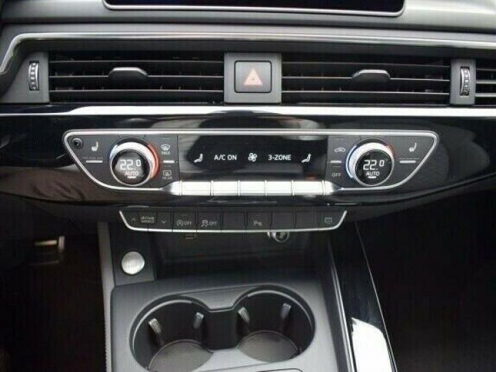 Audi A4 Avant 40 TDI S LINE COMPETITION S TRONIC  NOIR MYTHOS  Occasion - 12