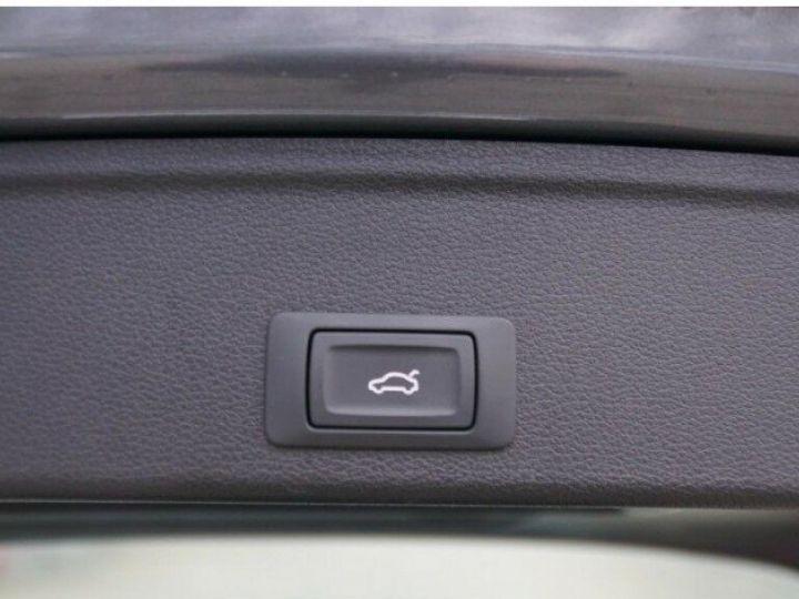 Audi A4 Avant V 2.0 TFSI 190 Sport S-tronic(06/2018) gris mousson  métallisé - 18
