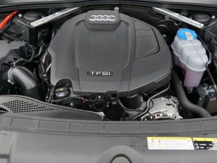 Audi A4 V 2.0 TFSI 190  Sport S-tronic(04/2018) noir métal - 19