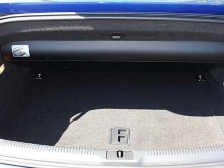 Audi A5 1.8 TFSI 170CH S LINE EURO6 BLEU Occasion - 10