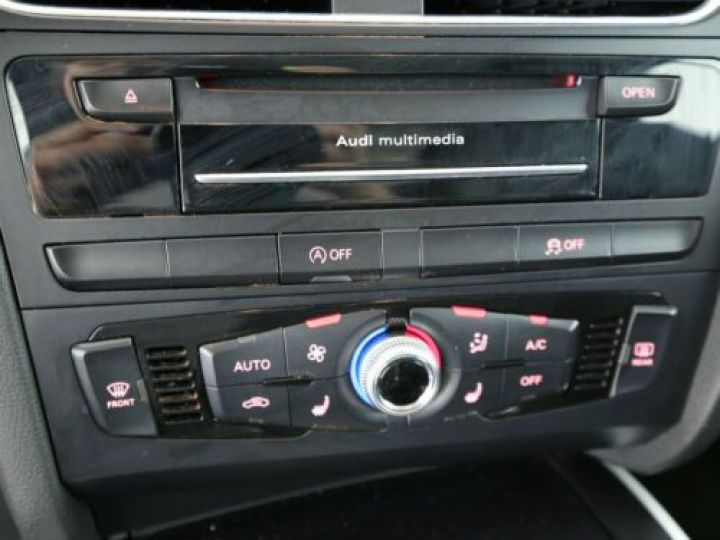 Audi A5 1.8 TFSI 177CH S LINE BLANC Occasion - 11