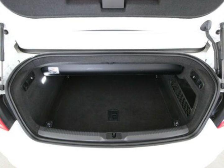 Audi A5 1.8 TFSI 177CH S LINE BLANC Occasion - 14