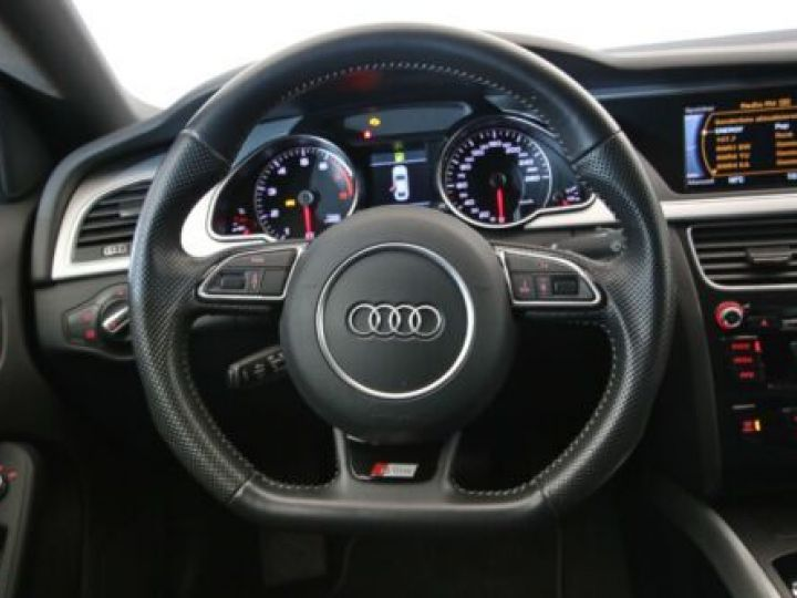 Audi A5 1.8 TFSI 177CH S LINE ROUGE Occasion - 9