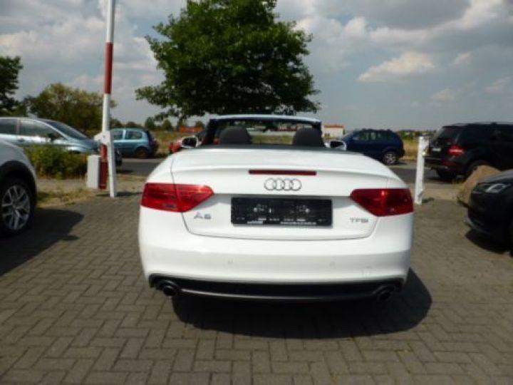 Audi A5 1.8 TFSI 177CH S LINE BLANC Occasion - 5