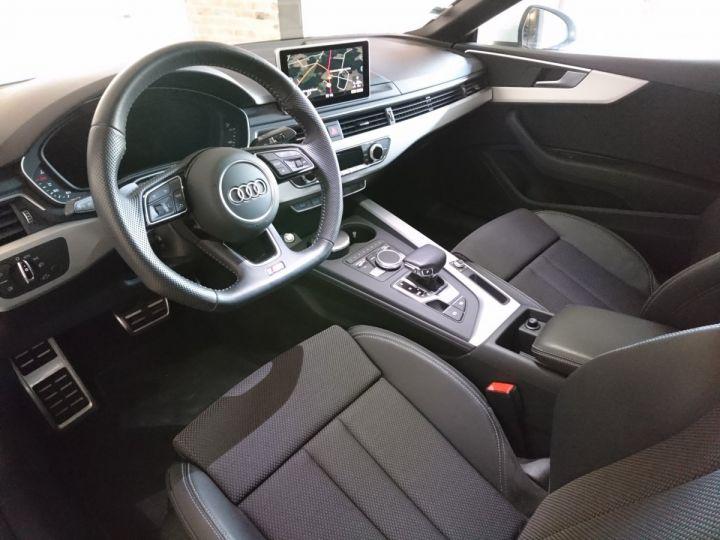 Audi A5 2.0 TDI 190 CV SLINE STRONIC Blanc - 5