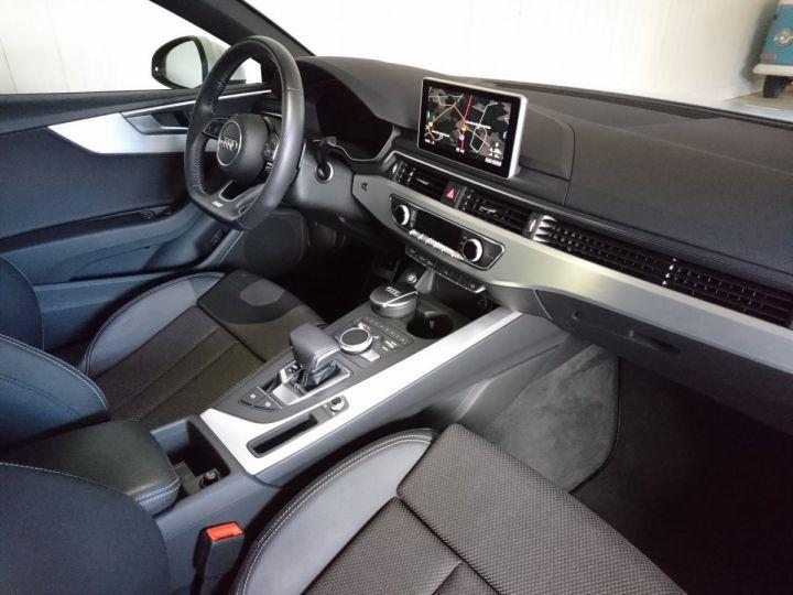 Audi A5 2.0 TDI 190 CV SLINE STRONIC Blanc - 6