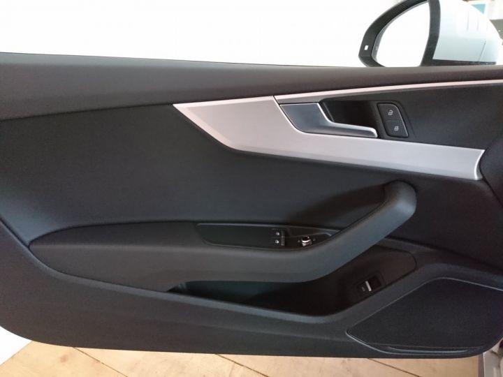Audi A5 2.0 TDI 190 CV SLINE STRONIC Blanc - 7