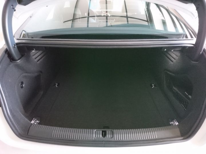 Audi A5 2.0 TDI 190 CV SLINE STRONIC Blanc - 9