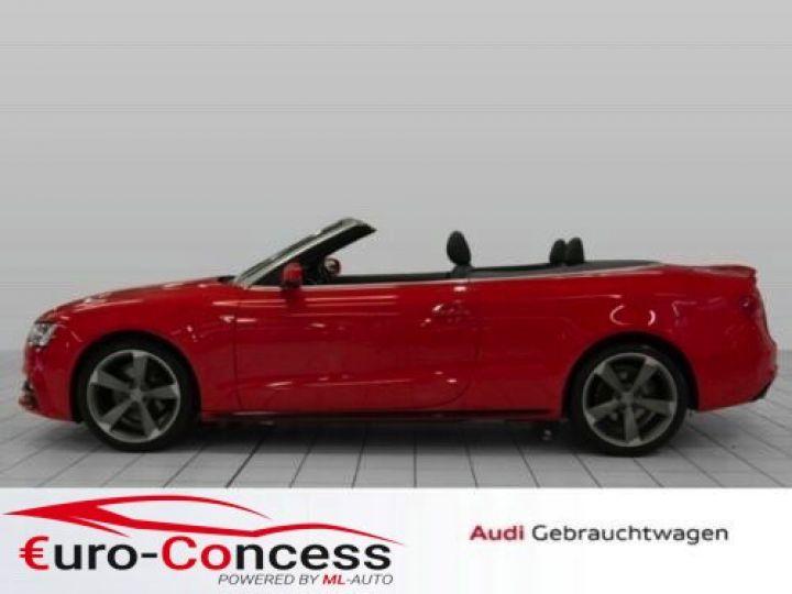 Audi A5 2.0 TDI S-LINE QUATTRO ROUGE - 2