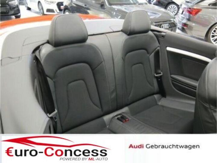 Audi A5 2.0 TDI S-LINE QUATTRO ROUGE - 8