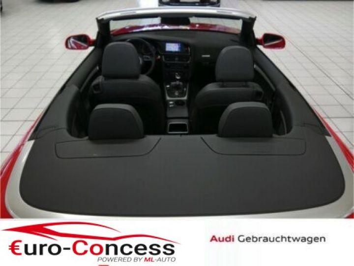 Audi A5 2.0 TDI S-LINE QUATTRO ROUGE - 9