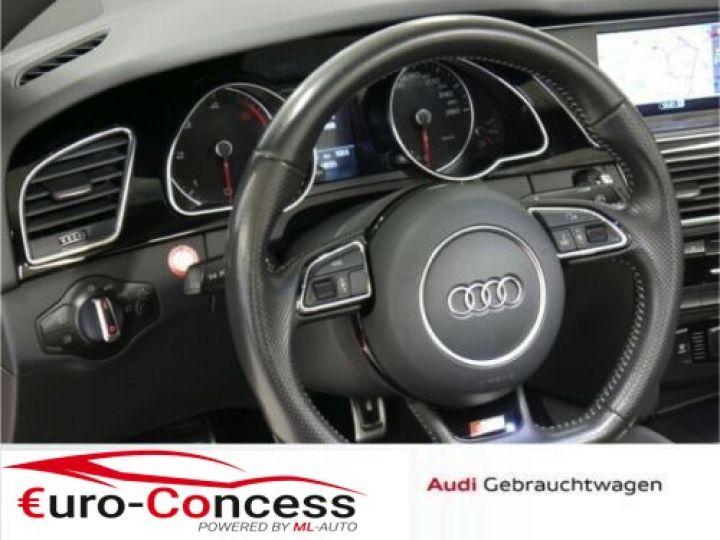 Audi A5 2.0 TDI S-LINE QUATTRO ROUGE - 12