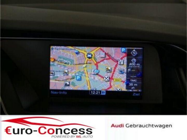 Audi A5 2.0 TDI S-LINE QUATTRO ROUGE - 13