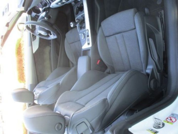 Audi A5 2.0 TFSI 190CH S LINE BLANC Occasion - 10