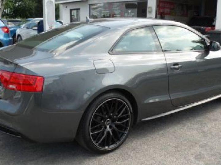 Audi A5 2 0 Tfsi 225ch S Line Quattro S Tronic 7 Euro6 Occasion