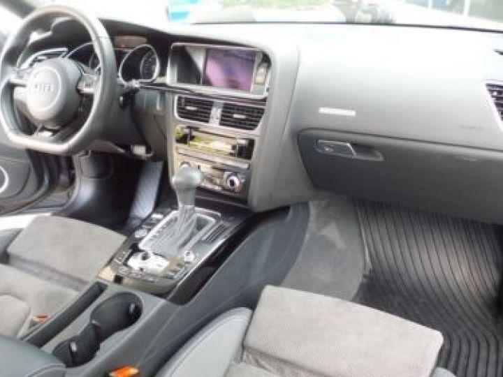 Audi A5 2.0 TFSI 225CH S LINE QUATTRO S TRONIC 7 EURO6 GRIS DAYTONA - 5