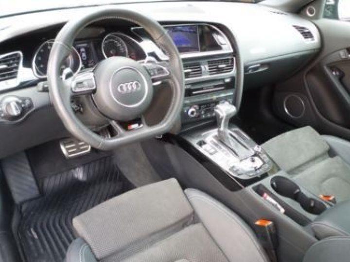 Audi A5 2.0 TFSI 225CH S LINE QUATTRO S TRONIC 7 EURO6 GRIS DAYTONA - 6