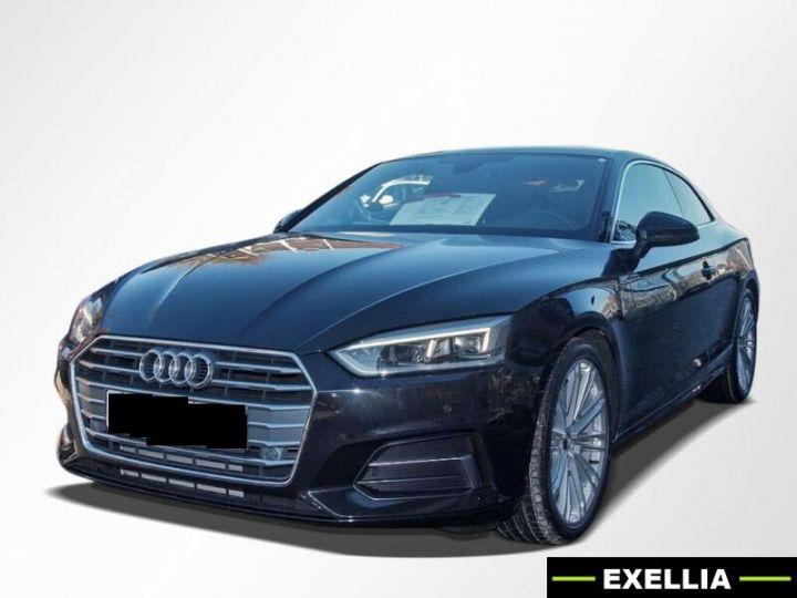 Audi A5 2.0 TFSI 252 SPORT S TRONIC  NOIR  Occasion - 1