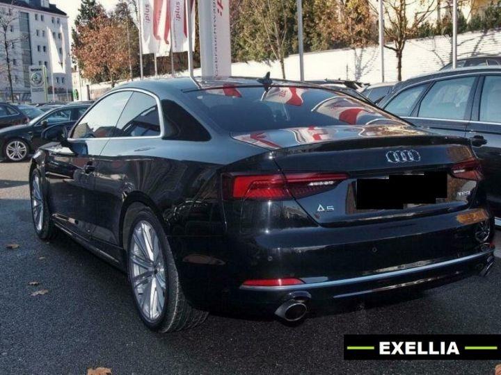 Audi A5 2.0 TFSI 252 SPORT S TRONIC  NOIR  Occasion - 4