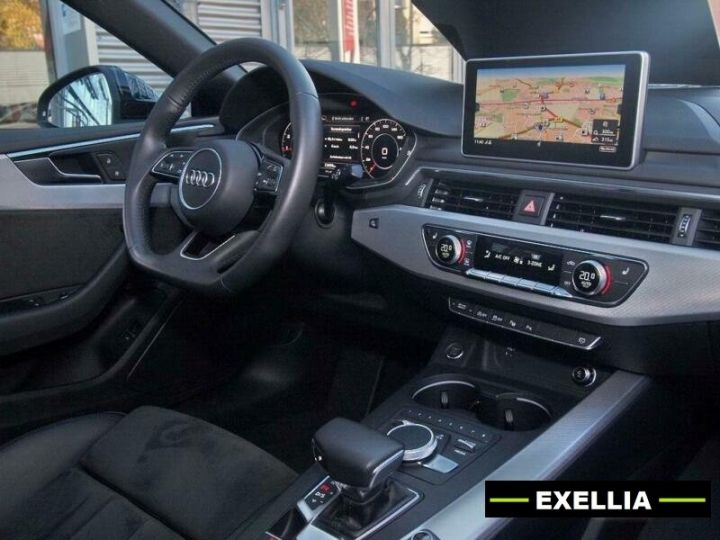 Audi A5 2.0 TFSI 252 SPORT S TRONIC  NOIR  Occasion - 5