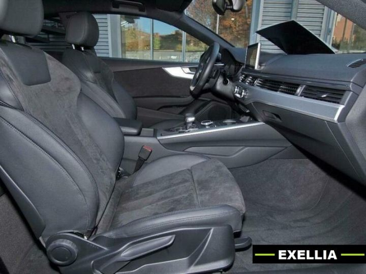 Audi A5 2.0 TFSI 252 SPORT S TRONIC  NOIR  Occasion - 7