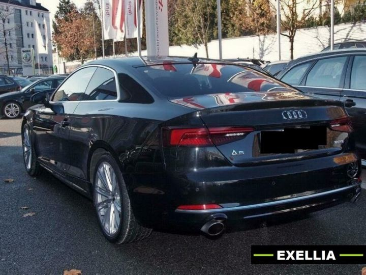 Audi A5 2.0 TFSI 252 SPORT S TRONIC  NOIR  Occasion - 8