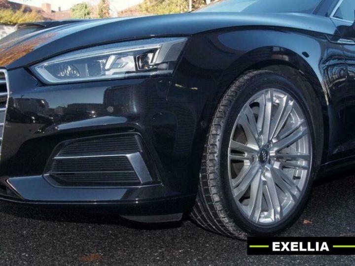 Audi A5 2.0 TFSI 252 SPORT S TRONIC  NOIR  Occasion - 9