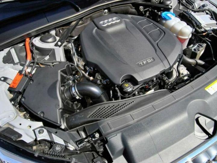 Audi A5 2.0 TFSI S-LINE GRIS NARDO - 6