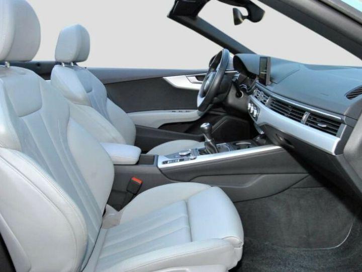 Audi A5 2.0 TFSI S-LINE GRIS NARDO - 14