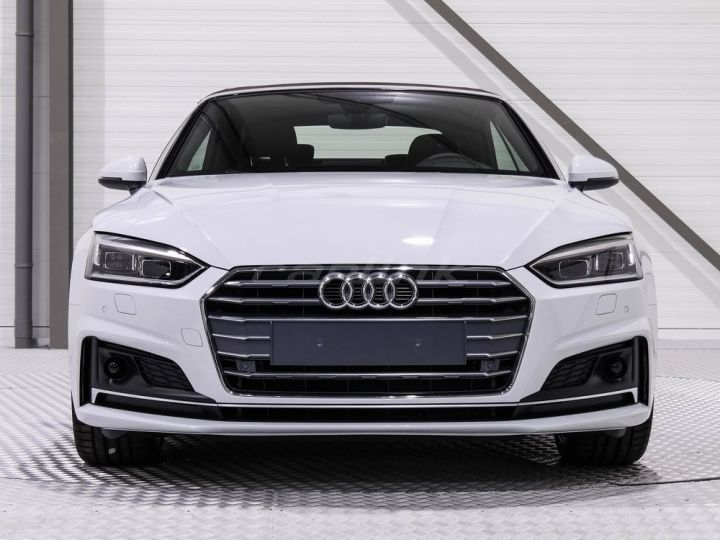 Audi A5 2.0l tdi cabriolet S-Line  - 2