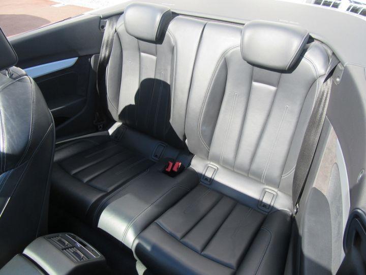 Audi A5 3.0 TDI 218CH S LINE QUATTRO S TRONIC 7 NOIR Occasion - 6