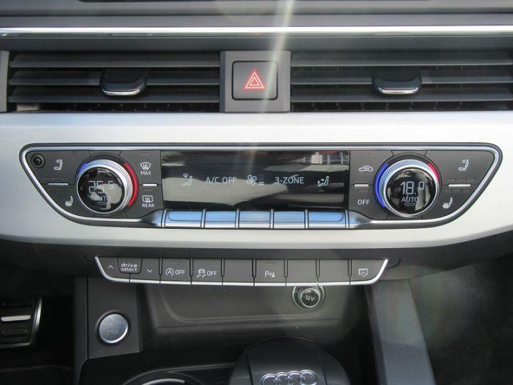 Audi A5 3.0 TDI 218CH S LINE QUATTRO S TRONIC 7 NOIR Occasion - 8
