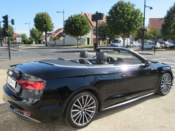 Audi A5 3.0 TDI 218CH S LINE QUATTRO S TRONIC 7 NOIR Occasion - 13
