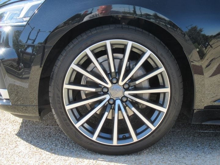 Audi A5 3.0 TDI 218CH S LINE QUATTRO S TRONIC 7 NOIR Occasion - 17