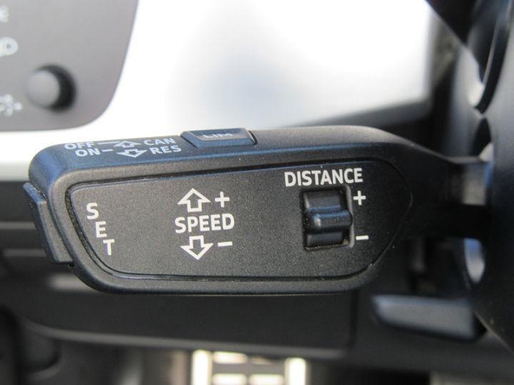 Audi A5 3.0 TDI 218CH S LINE QUATTRO S TRONIC 7 NOIR Occasion - 18
